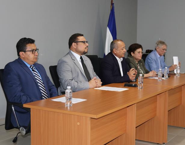 Comision Especial Depuracion Transformacion Policia Nacional 2017