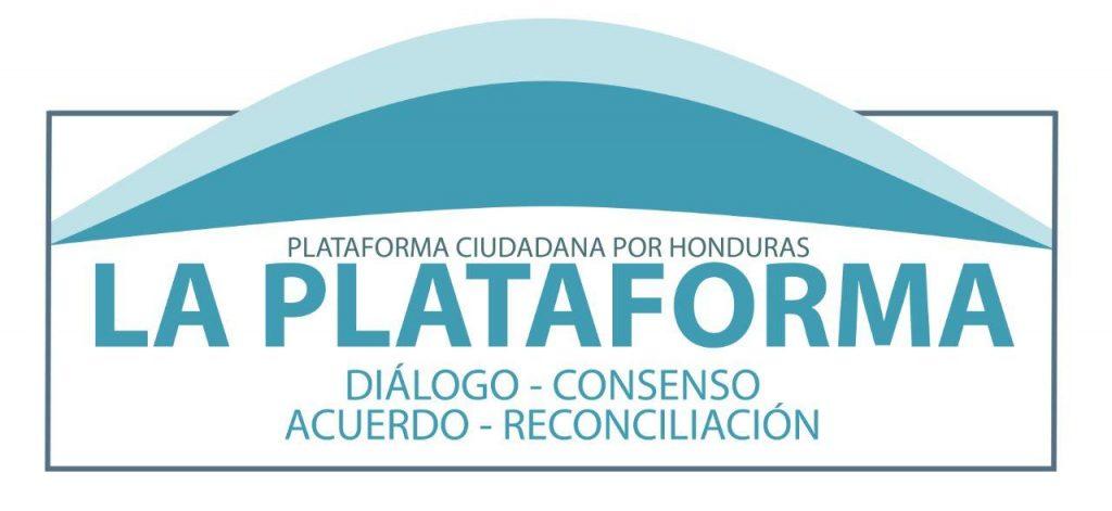 La plataforma ciudadana