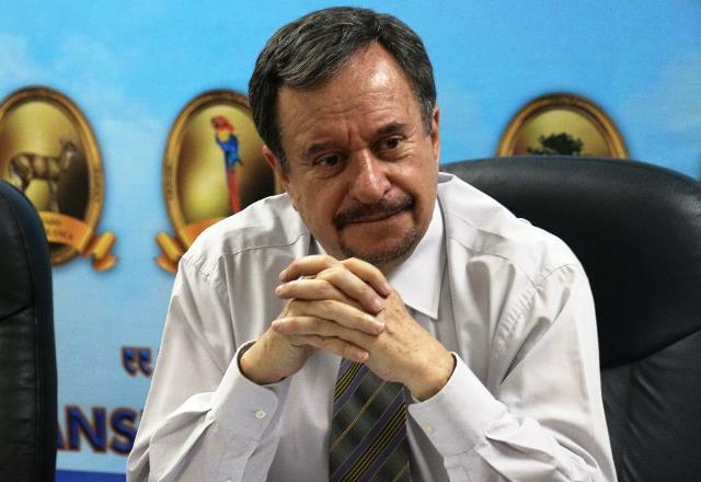 Marcial Solís