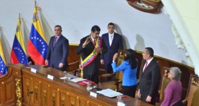 Nicolás-Maduro-