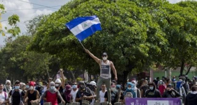 manifestacion-nicaragua1