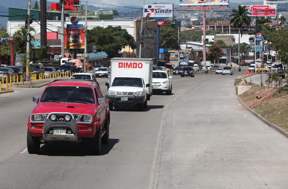 Bulevar Suyapa