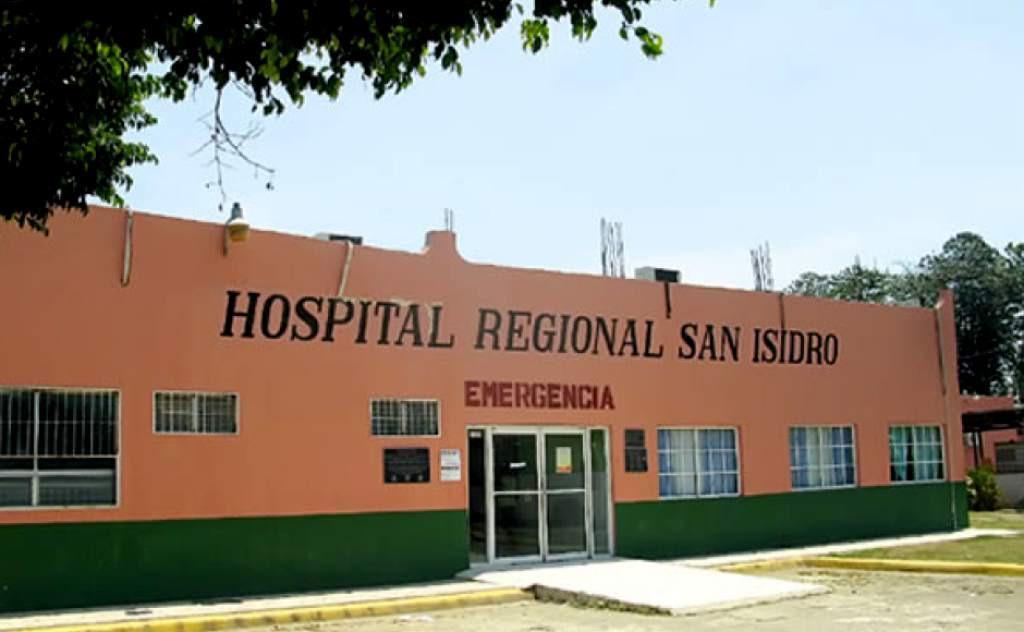 Hospital san isidro