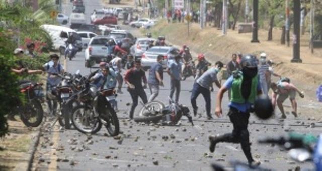 OEA debatirá sobre crisis en Nicaragua