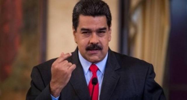 Nicolas-Maduro-