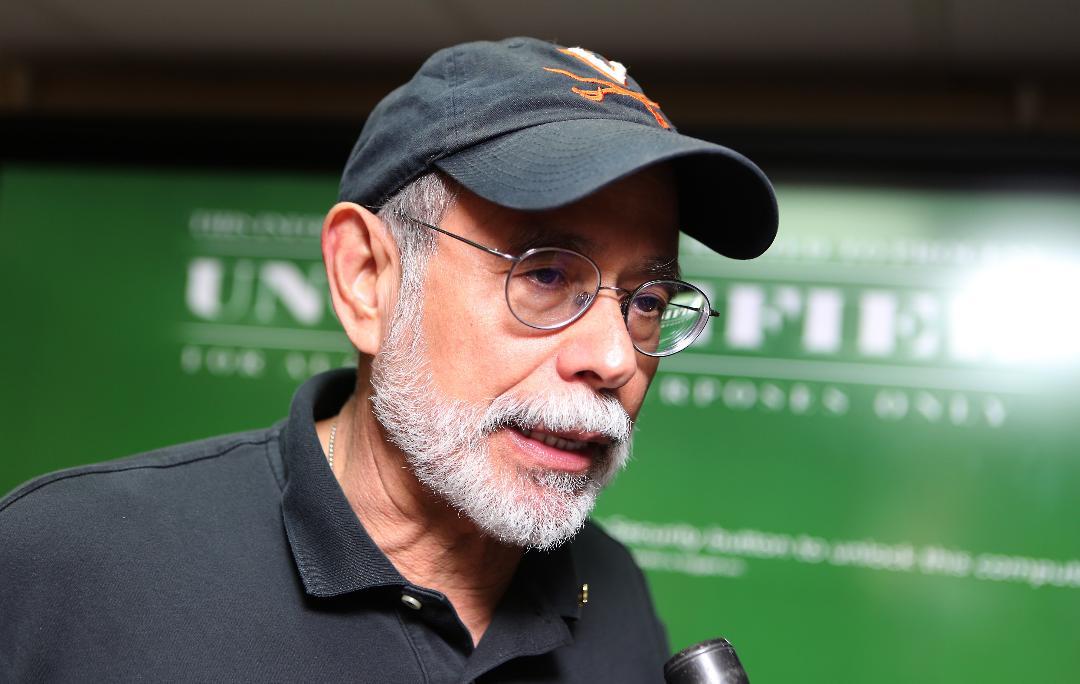 Sergio de la Peña