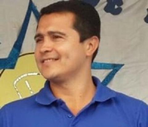 Tony-Hernández