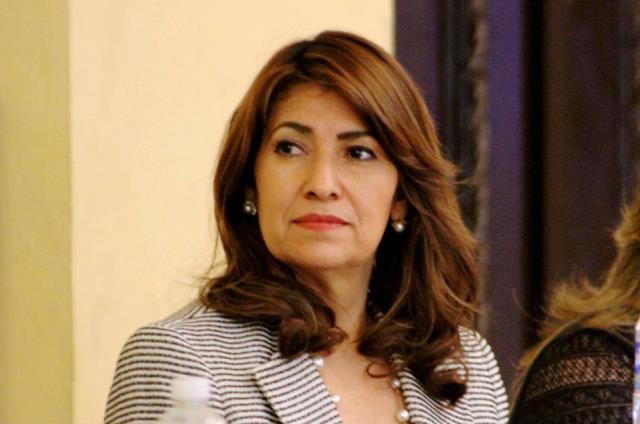 Alba Consuelo Flores