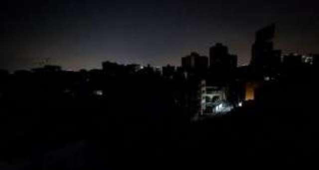 Venezuela padece más 48 horas de apagón