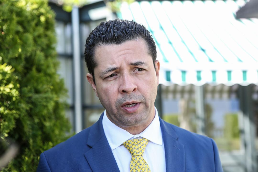Arnaldo Castillo