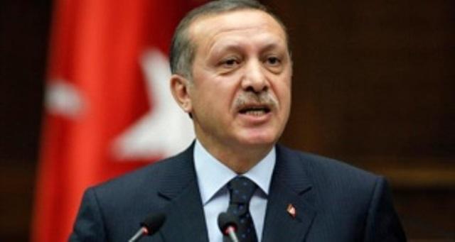 presidente-Turquía