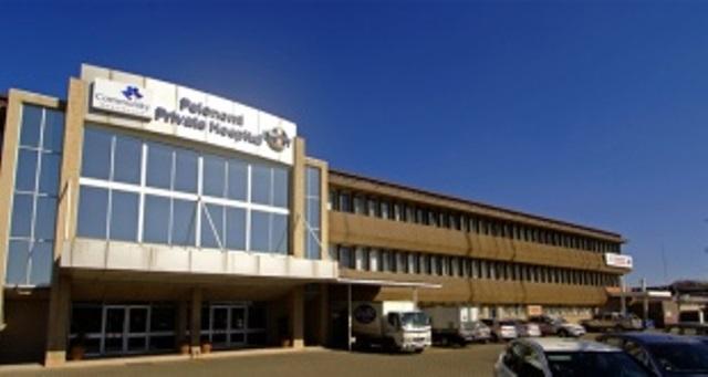 Hospital-de-Pelonomi-