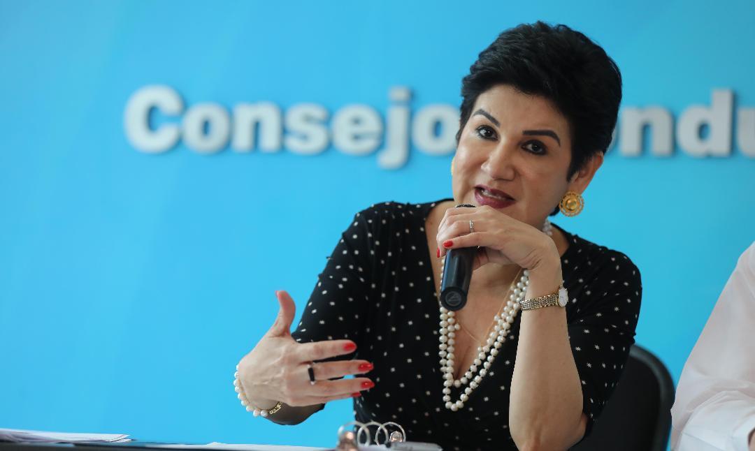 María Antonia Rivera