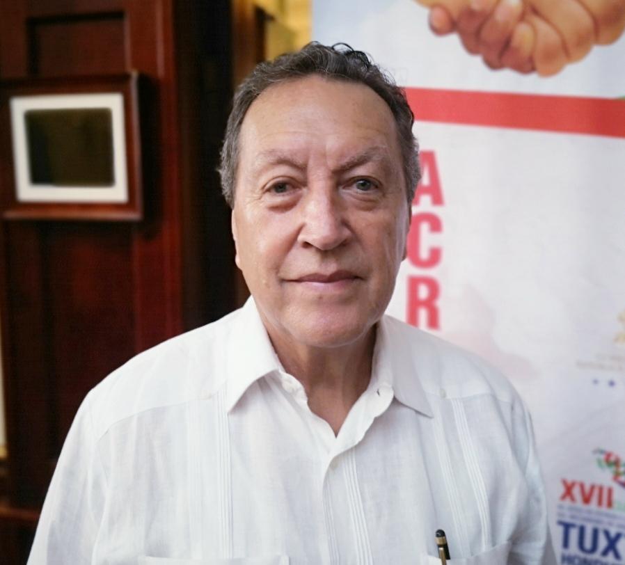 Marco Vinicio Cerezo