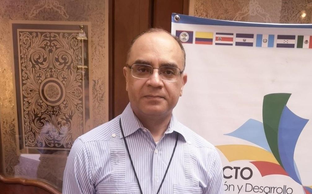 Melvin Redondo
