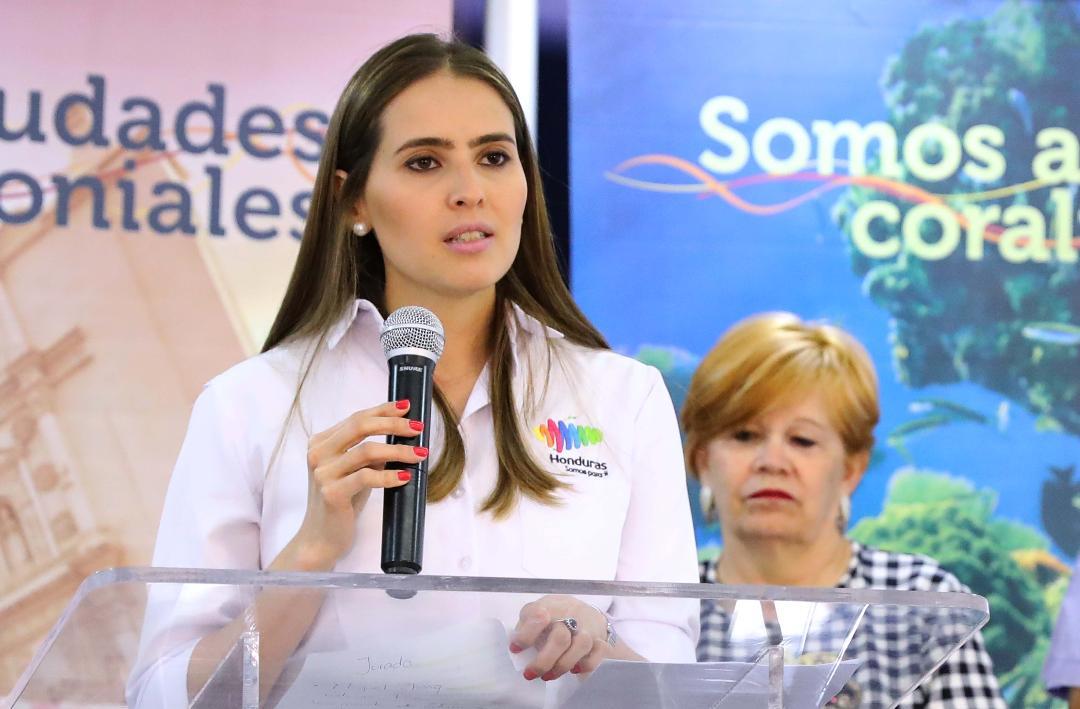 María Andrea Matamoros