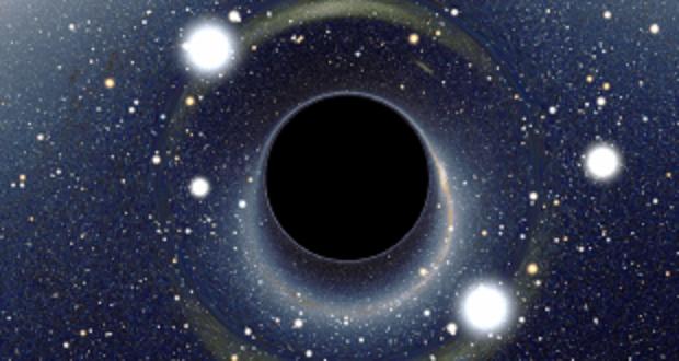 agujero-negro