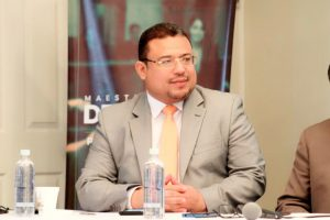 Omar Edgardo Rivera Pacheco