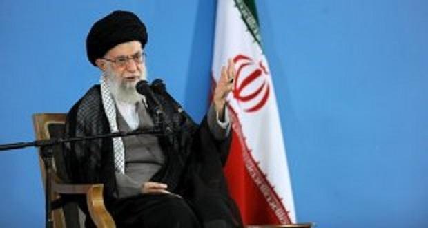 líder-supremo-de-Irán-Alí-Jameneí