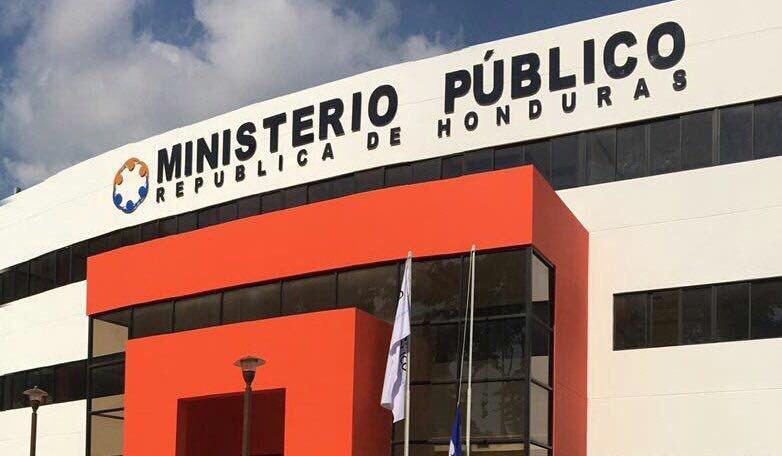 ministerio publico sps