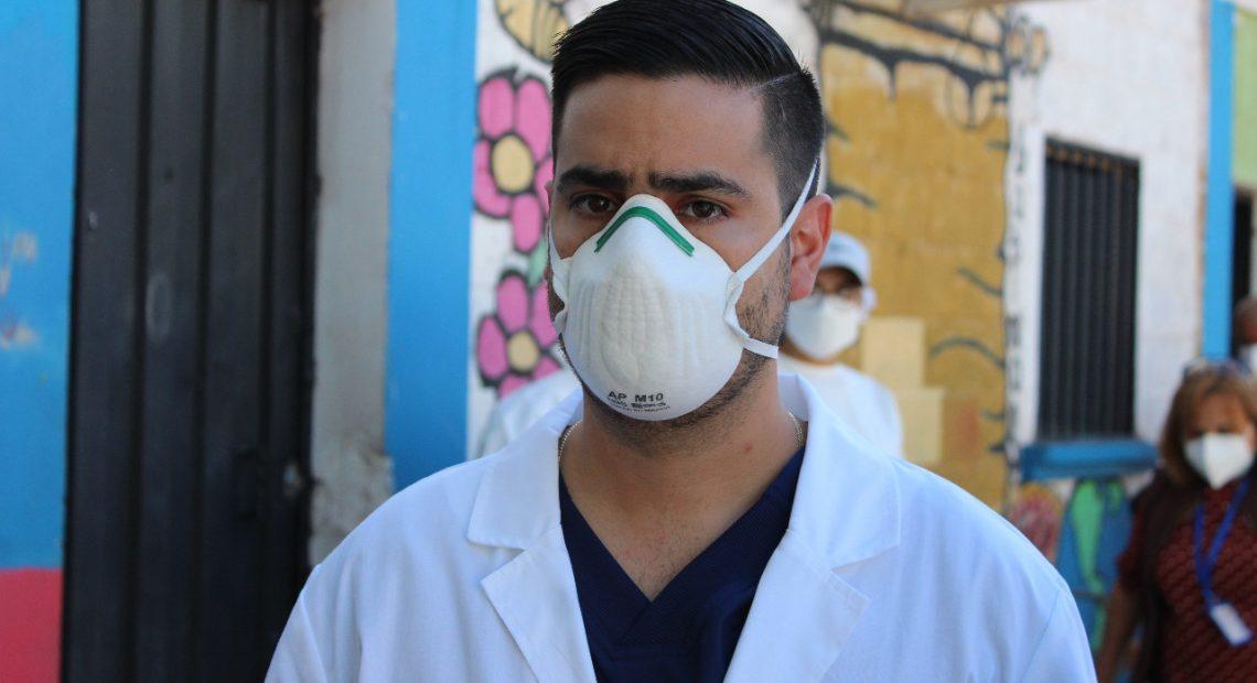 Fredy Guillén: Mañana inicia la vacunación contra el Covid-19 a personas de 40 años en el Distrito Central sin restricciones – El informativo.hn